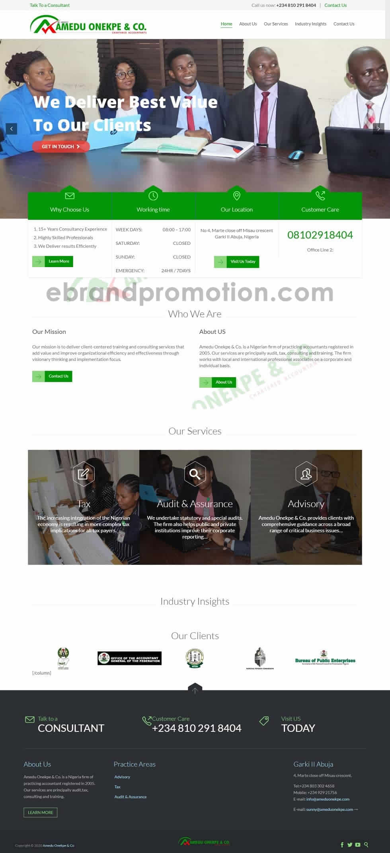 web design project 4