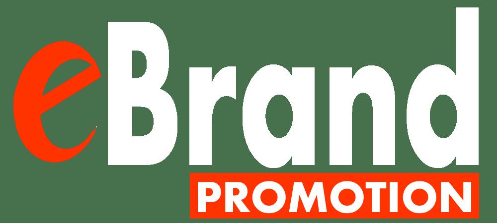 ebrand promotion logo